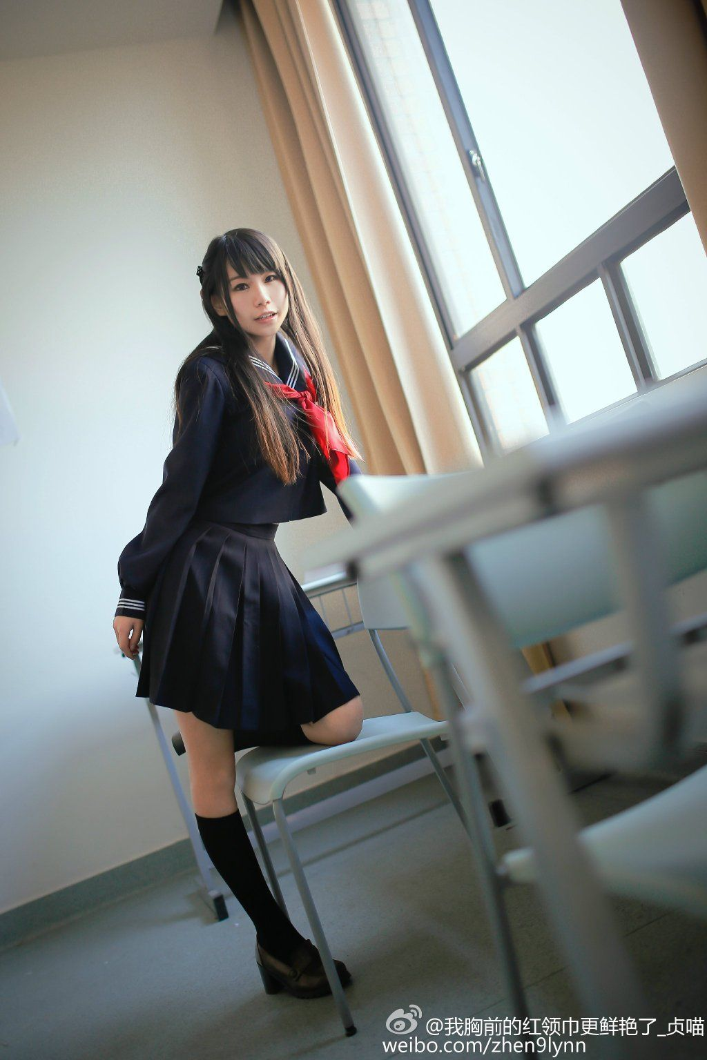 17 Adorable Japanese School Uniforms To Fall In Love With -6454