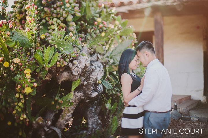Sonoma Engagement Session | Stephanie Court Photography