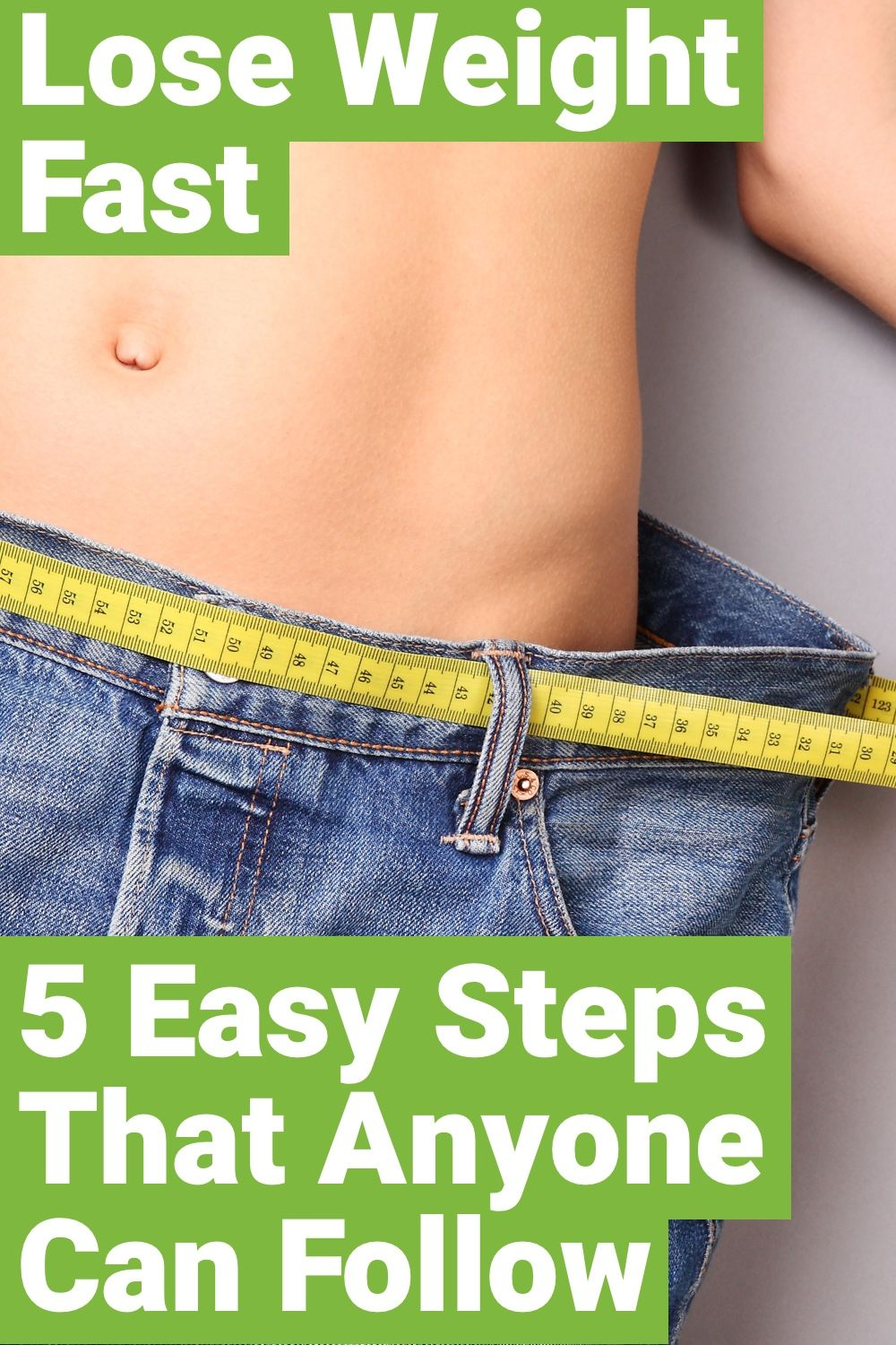 How to lose weight fast i ll do anything