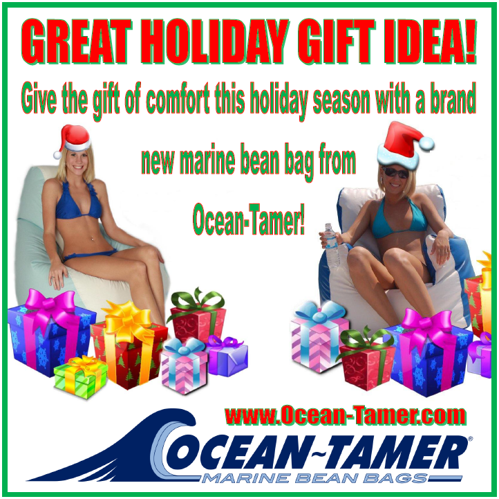 GREAT HOLIDAY GIFT IDEA! Give The Gift Of Comfort This