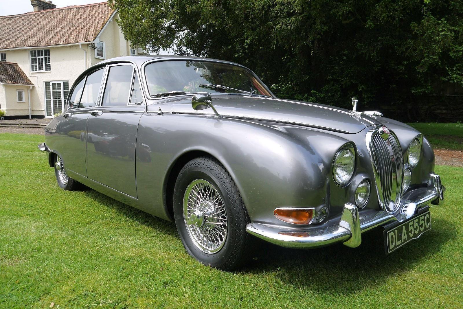 31+ Jaguar s type 1965 trends