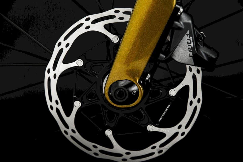Cervelo Aspero Welcome To The Era Of Speed In Gravel Gravel Bike Bicycle Track Gravel
