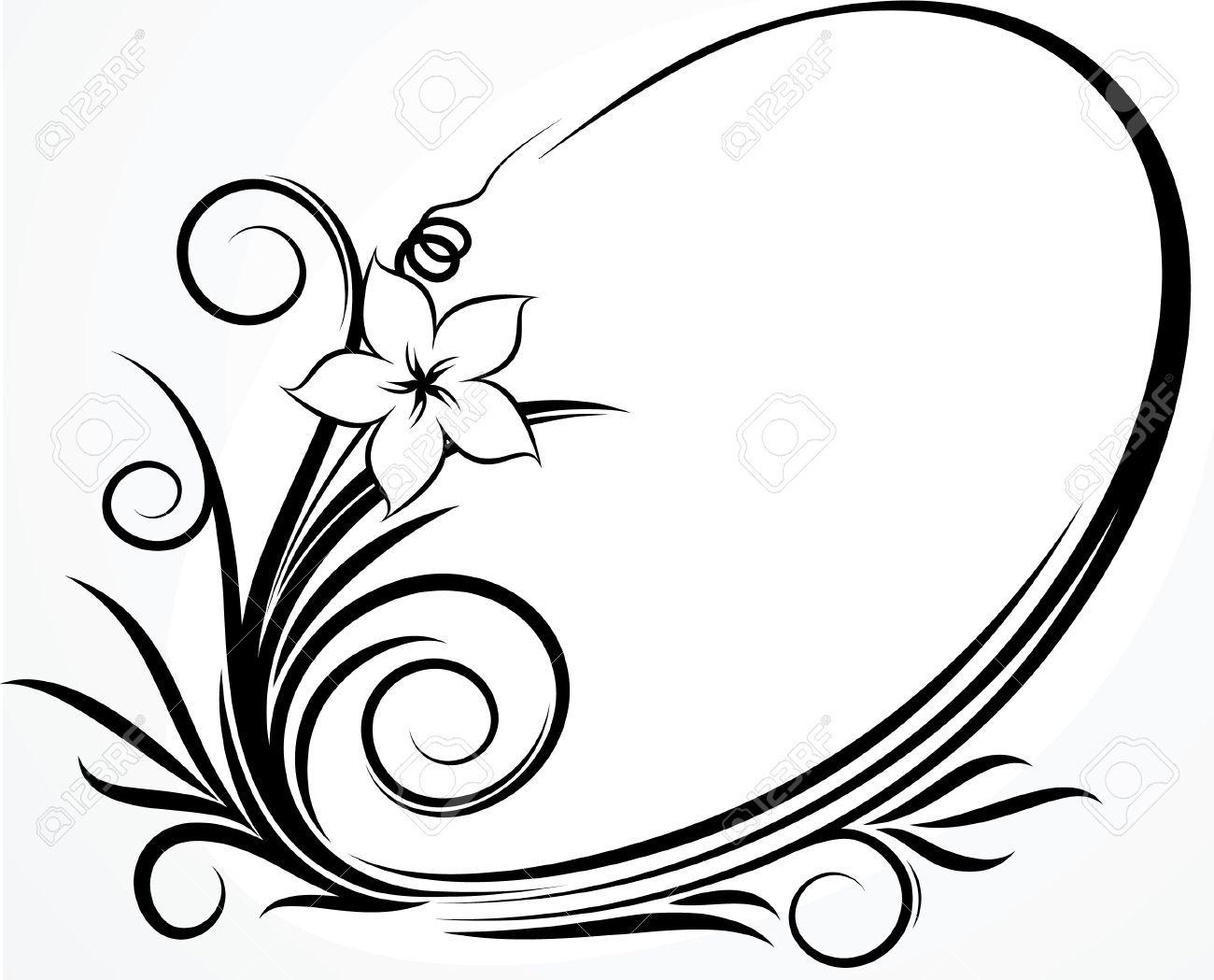 Lineas Decorativas Para Invitaciones Gratis