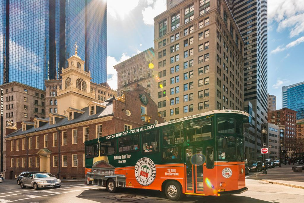 Oldest Sites To See In Boston On Vacation Boston Attractions