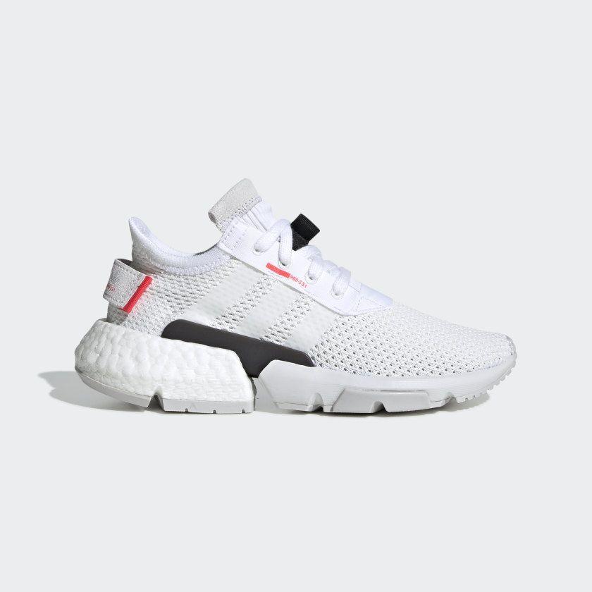 4ccf9a260041 Кроссовки POD-S3.1 | adidas | Sneakers nike, Nike huarache и Adidas