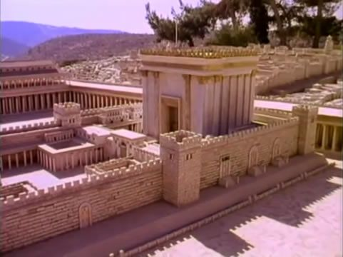 """""""Wake the Dawn"""" is a documentary film depicting the history and significance of the Temple, through the eyes of the Talmud and Jewish tradition. Written and Directed by Chaim Clorfene."""