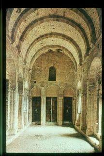 Historia del Arte: El arte romanico
