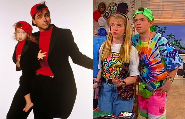 The 90 Greatest '90s Fashion Trends 90-tallsmote, mote  90s fashion, Fashion