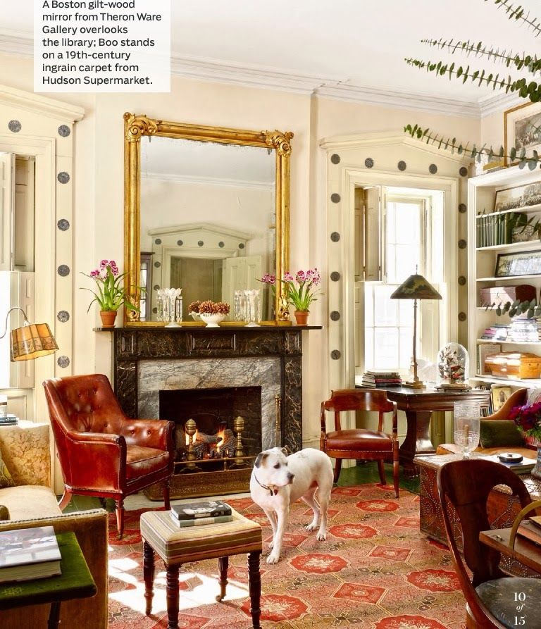 architectural digest february 2014 highlights drawing room