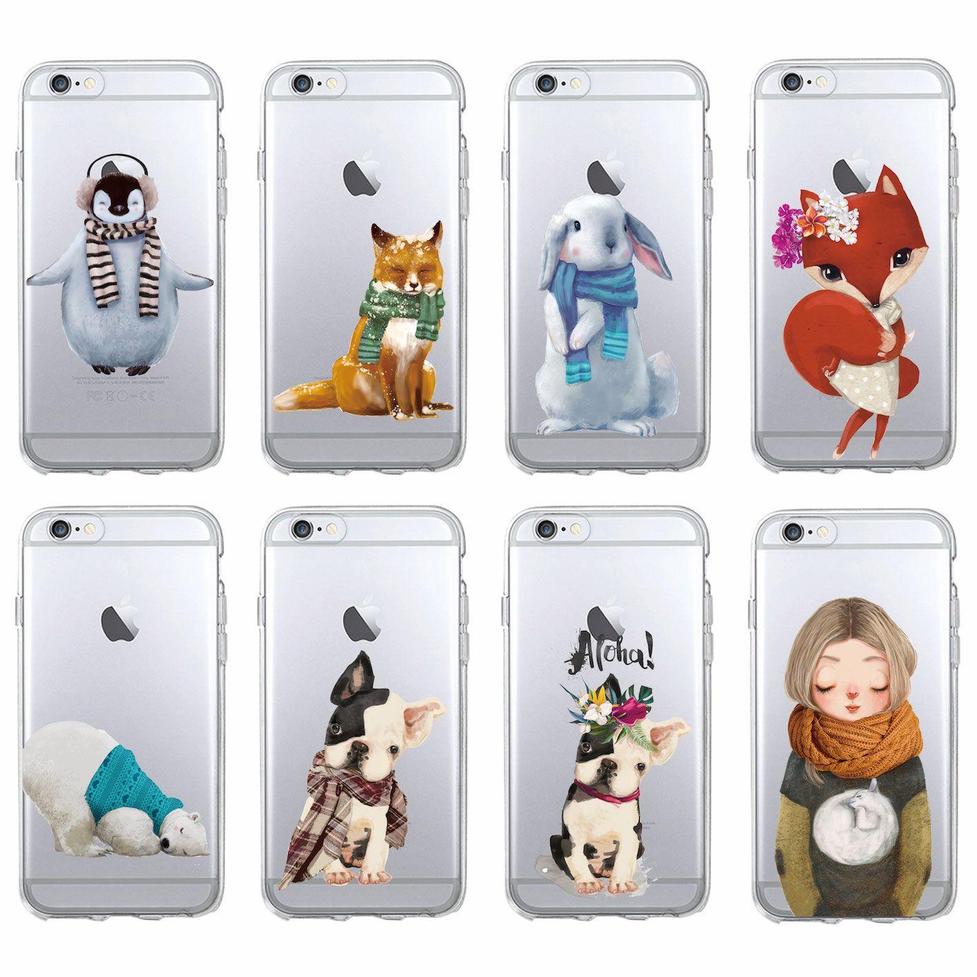 coque iphone 6 polar