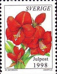 Pin On Arum Calla Lilies Amaryllis Stamps
