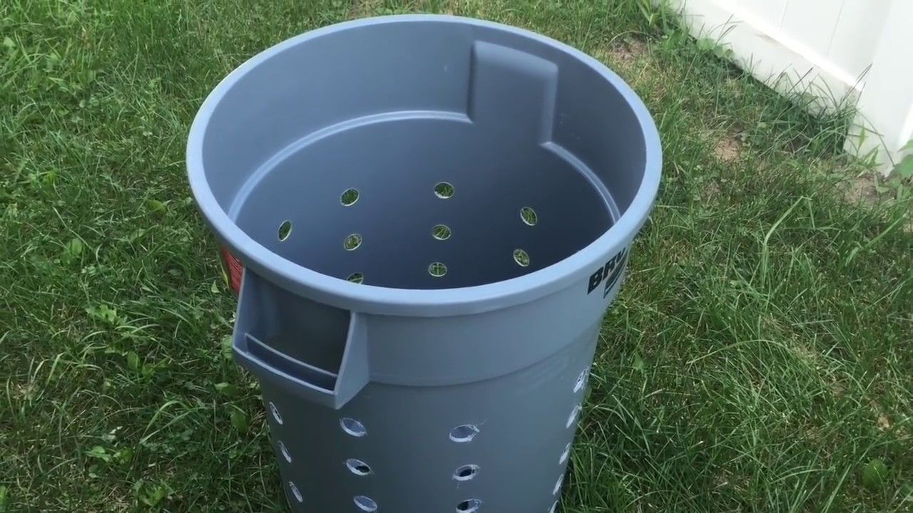 In this video series, I work on installing a Drywell in my