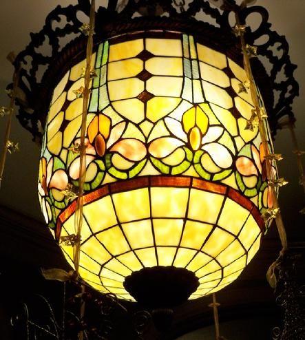 Image result for vintage tiffany lamp - Image Result For Vintage Tiffany Lamp Gute Fee Pinterest