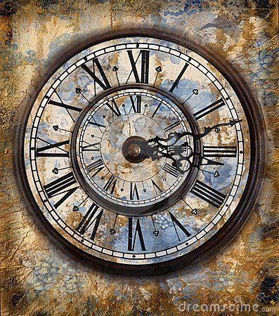 Vintage Clocks Royalty Free Stock Photography Image 12776107 Vintage Clock Clock Old Clocks