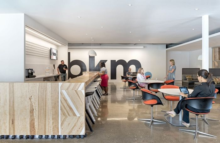 project: bkm headquarters and showroom – san diego designer