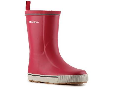 Tretorn Women's Skerry Rain Boot Rain Boots Boots Women's Shoes - DSW