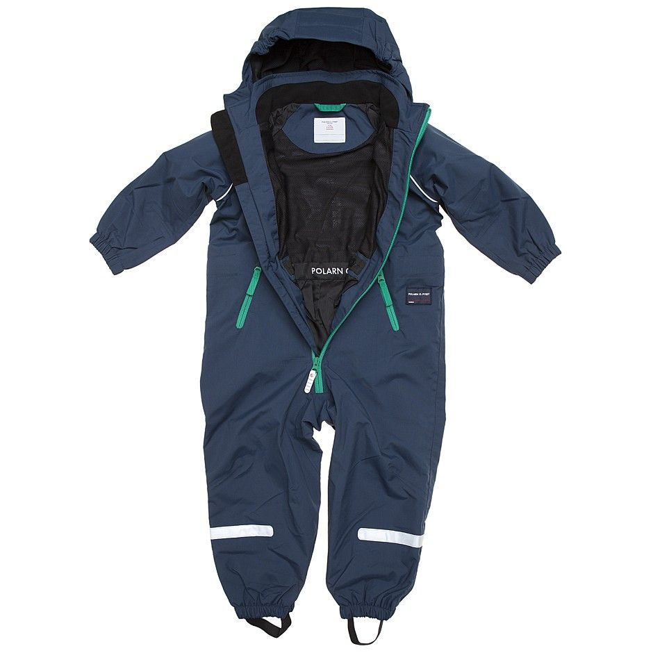 Love this! at Polarn O. Pyret UK & Ireland KIDS WATERPROOF OVERALL #polarnopyretuk #qualitychildrensclothes #colourfulkidsclothes Our bestselling outerwear is back in this seasons colours and styles. Find out why they are selling quickly and to discover the details that make the difference.