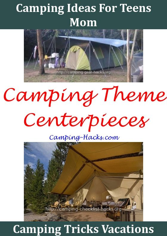 Camping Hacks Food FunCamping Counselor Confessions Beach Romantic Ideas