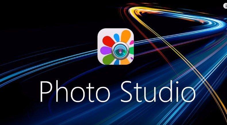 android photo studio pro apk