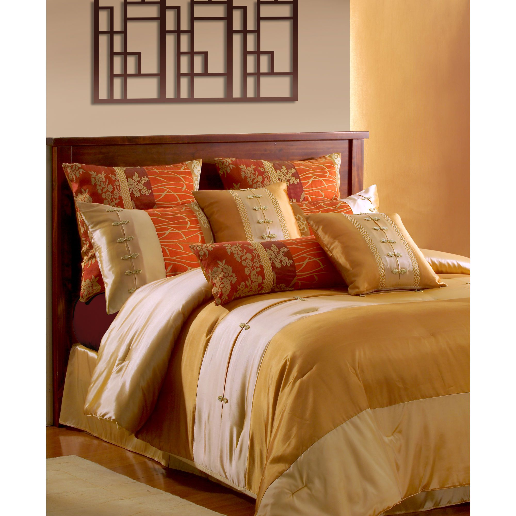 sets style Quality asian bedding