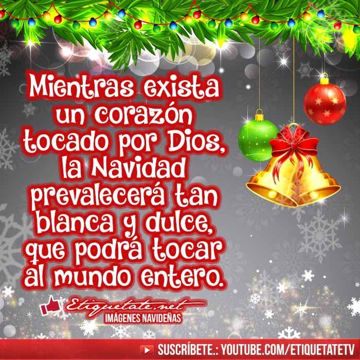 Ver Felicitaciones De Navidad Y Ano Nuevo.Pin De Monica Ontaneda En Mensajitos Navidenos Palabras