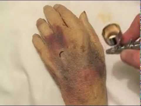 mortuary makeup before after saubhaya makeup