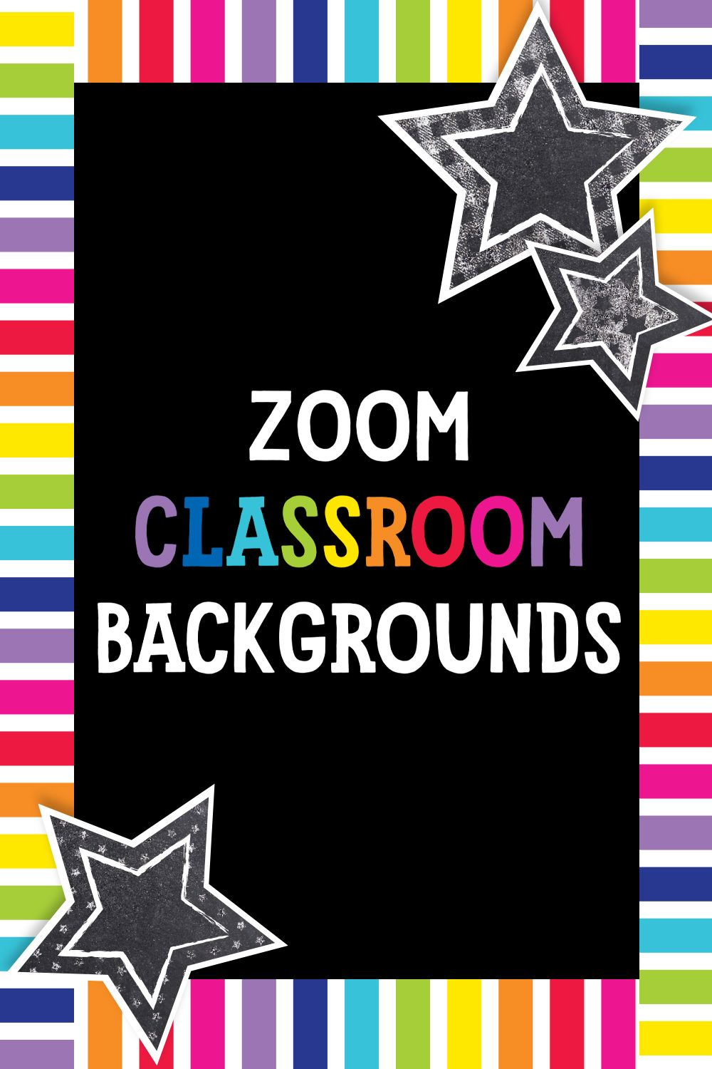 Pin on Zoom Backgrounds for Teachers