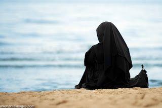 صور بنات منقبات 2019 صور رمزيات بنات بالنقاب ملثمات Niqab Veil Hijab