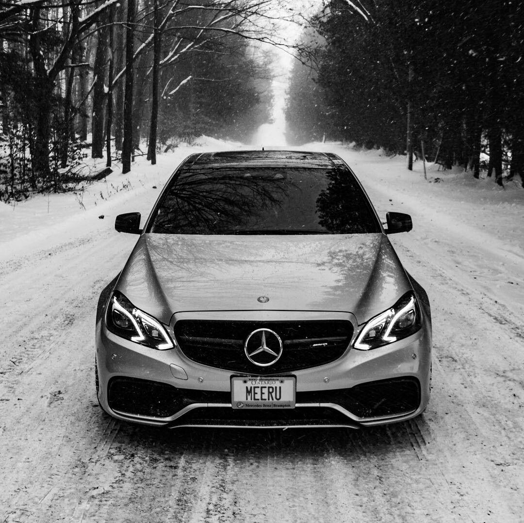 Mercedes E63s Amg W212 Masini Mașini