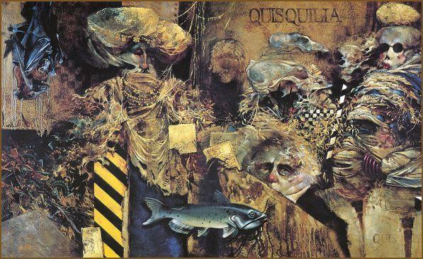 Quisquilia Something Of Little Importance Lds Art Artist Art