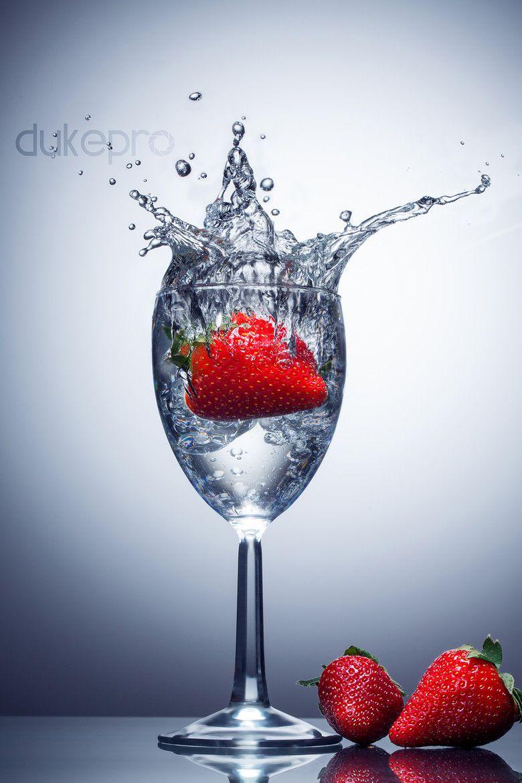 Water Splash Splash Photography Glass Photography Wine Glass Photography