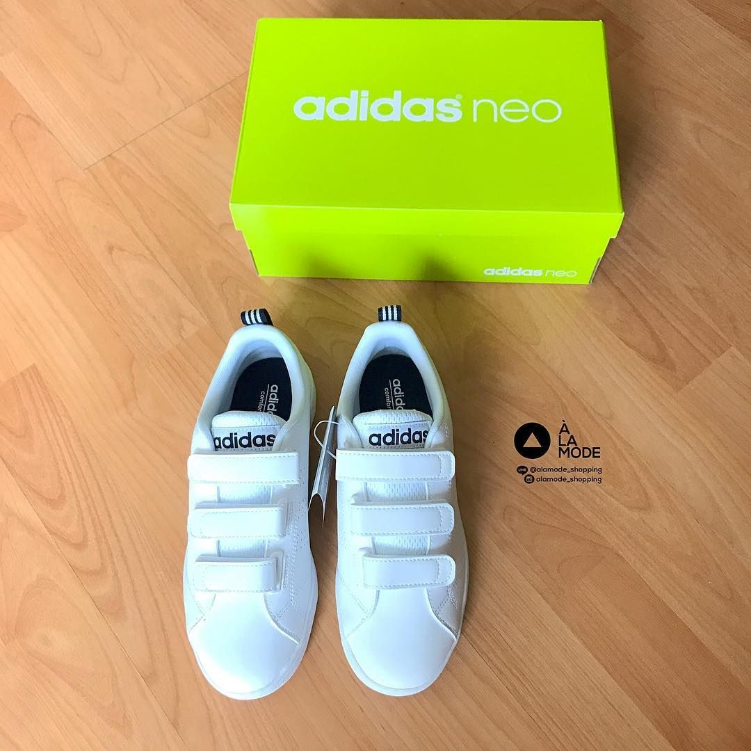 3,500 only !!! Adidas Neo Valc Clean2 CMF Size EU 36-43 ฿ 3,500 ...
