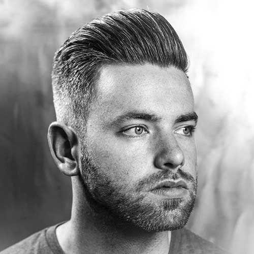 9klassische Herren Haarschnitt In 2019 Frisuren