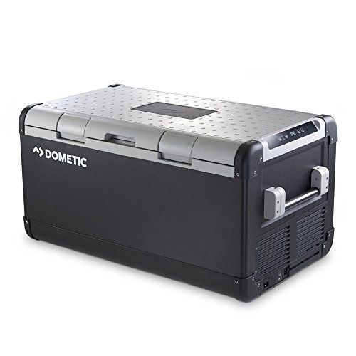 Dometic Cfx 100w 93 Quart Portable Refrigerator Freezer Portable Cooler Portable Fridge Portable Refrigerator