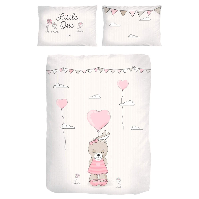 Pin Von Marie Z Auf Kinderzimmer Ideen Fienchen Baby Bettwäsche Bettwäsche Kinder Kopfkissenbezug