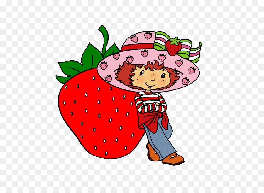 Strawberry Shortcake Cartoon Clip Art Strawberry Girl Cartoon Clip Art Strawberry Shortcake Cartoon Clip Art