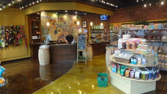Healthy pet store DogGone Natural adds Leesburg location
