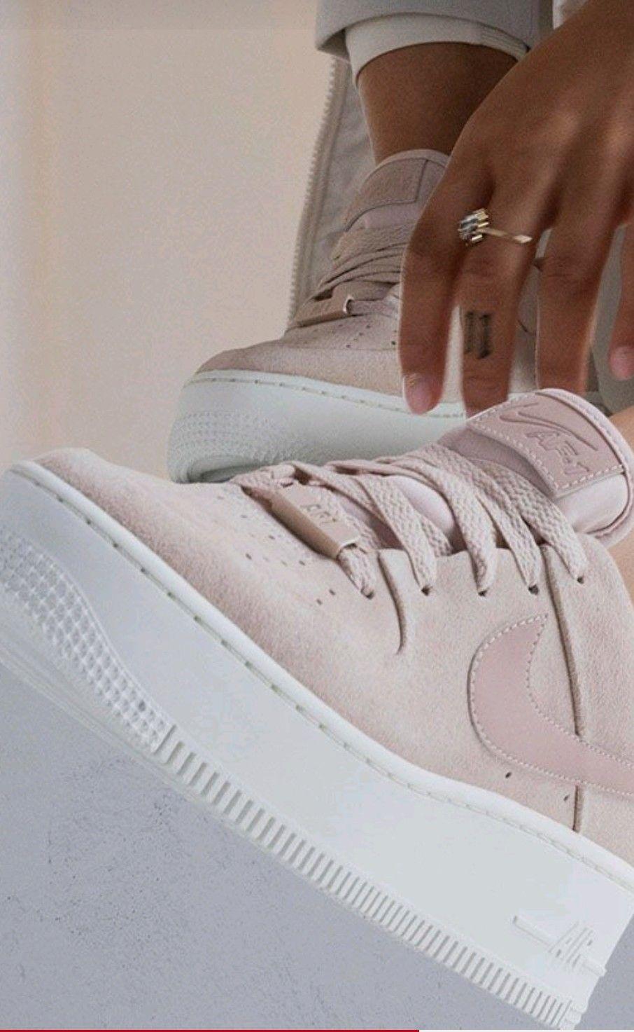 Pin de always you and me en nike | Zapatos adidas mujer ...