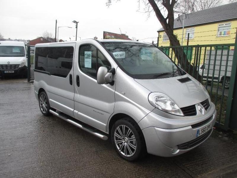 Van Trader Uk Mobile