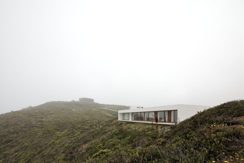 Tunquen House, Nicolás Lipthay Allen / L2C | The VandalList