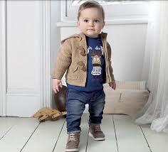 Resultado de imagen para bebes vestidos a la moda  a24fd539ff2