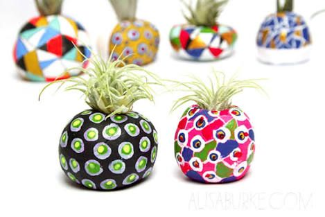 Image Result For Air Dry Clay Project Ideas · Play ClayPlant PotsProject ...