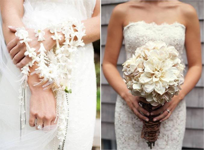 Beautiful Wedding Bouquets - Ideas for your wedding bouquet! >> http://www.yesbabydaily.com/blog/beautiful-blooms