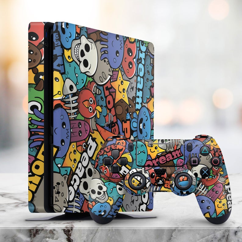 Pin On Ps4