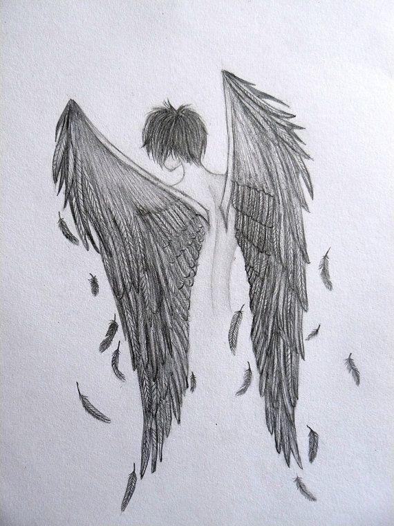 Pin By Kairi Parenson On A R T Angel Drawing Art Art Sketches