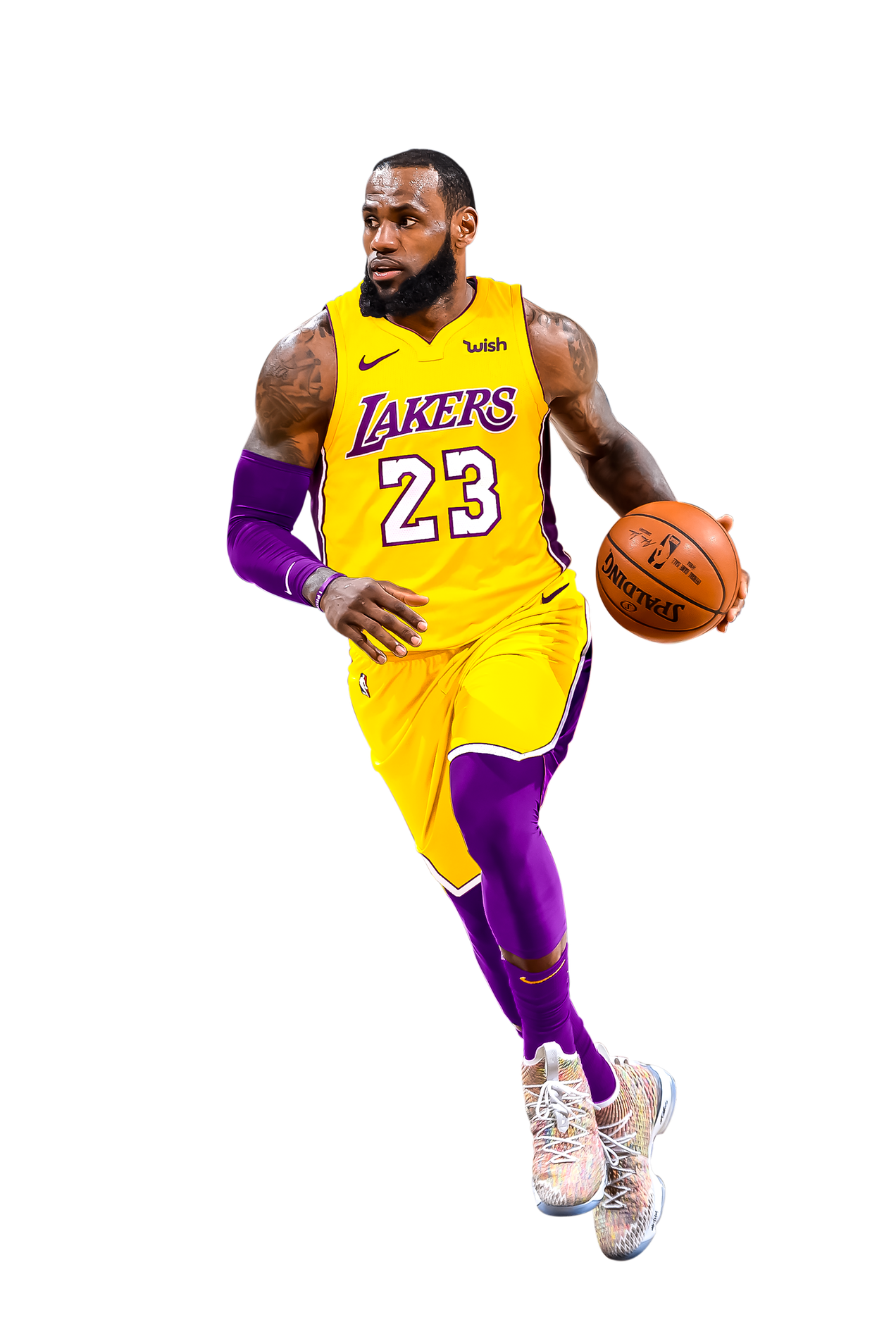 Image result for lebron james laker png Lebron james
