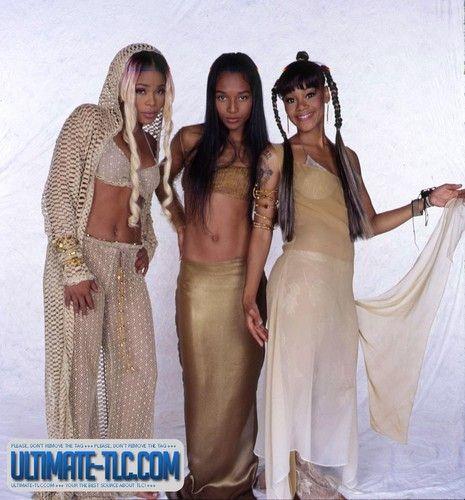 TLC cannot be replaced ♥ - TLC (Music) Photo (35922132) - Fanpop