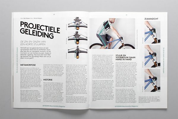 10+ Best For Graphic Design Magazine Article Layout