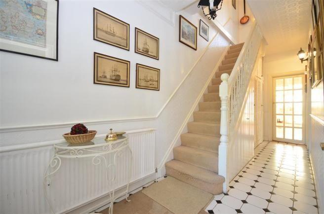 3 Bed Semi Hallway Ideas Google Search Home Hallway Bed