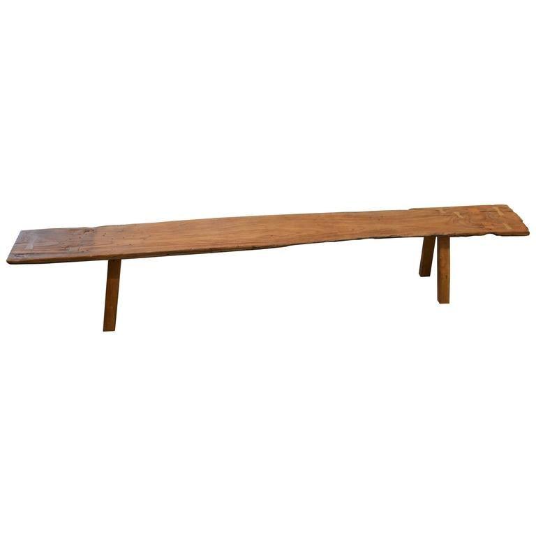 Sensational Wabi Sabi Teak Wood Bench Inspirational Furniture Teak Uwap Interior Chair Design Uwaporg
